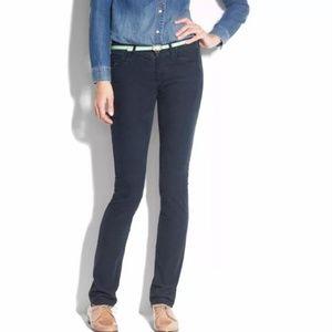 Madewell Skinny Corduroy Pant 24 x 32